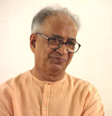 K G Subramanyan