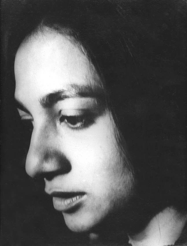 Nasreen Muhamedi