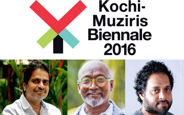 Kochi Muziris Biennale 2016