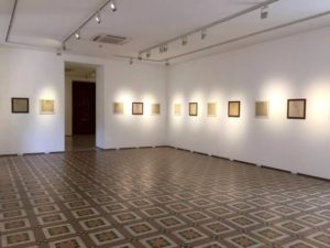 'FACES OF CREATIVITY' : Yusuf Arakkal's Painting Exhibition