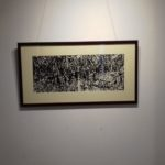 Invitable Scratches - Paintings and Sculpture Art Exhibition