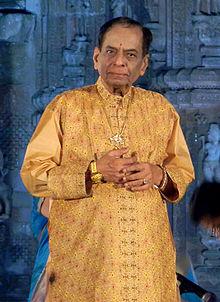 Dr. M Balamuralikrishna