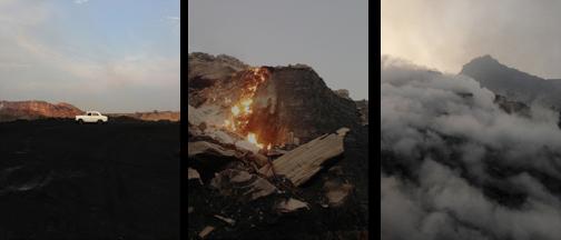This Burning Land Belongs To You