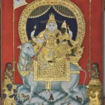 Thanjavur, South Indian Paintings