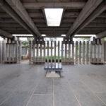 Crematorium by Mancini