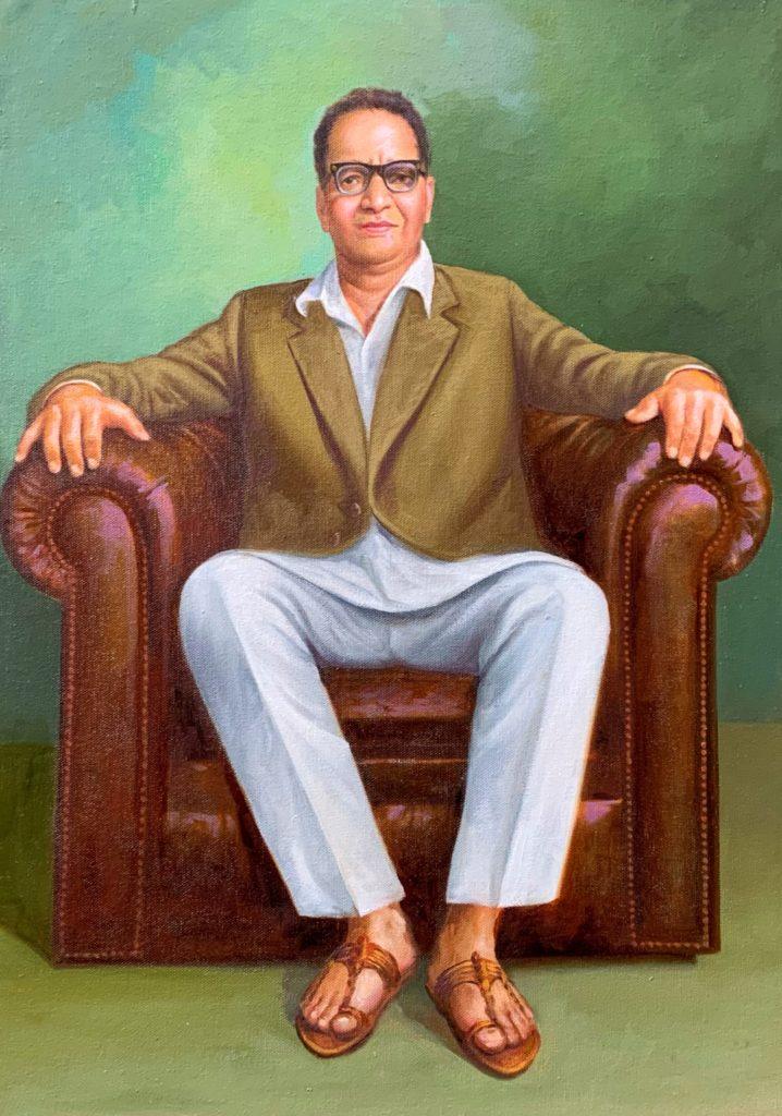 Dhanraj Sagar Shelke